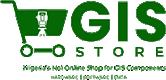 GIS Store Logo